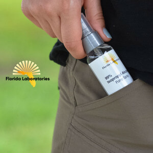 isopropyl alcohol 99 pocket size pump spray